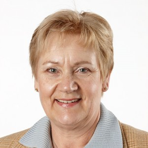 Margret Bergmeier
