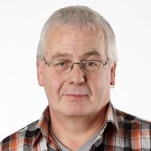 Wolfgang Ackermann