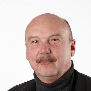 Manfred Steiof