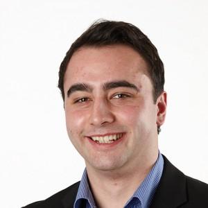 Simon Dillmann