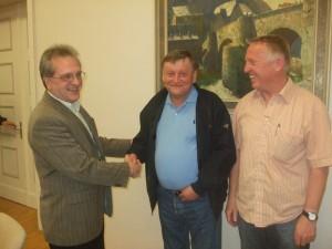 Birko - Wahl zum Fraktionsvorsitzenden